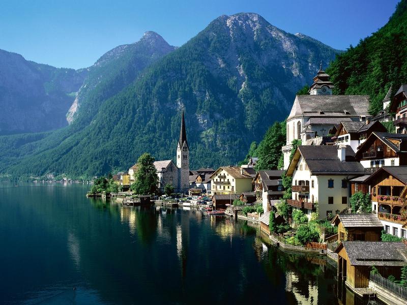 Словения – страна с самым устойчивым туризмом в мире