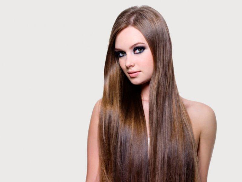4 трюка, чтобы легко выпрямить волосы без пресса